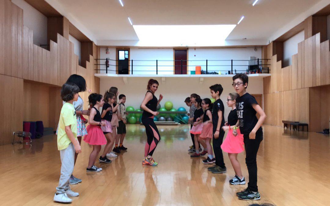 Apresentação de Dança – PASE