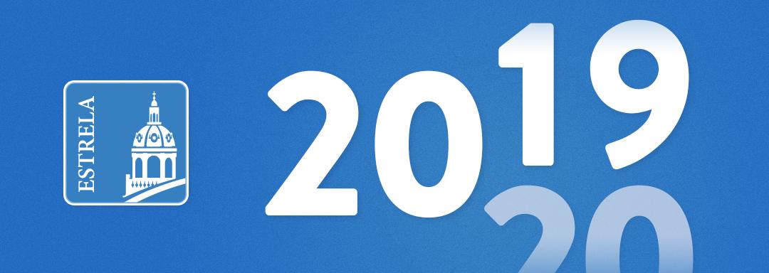 2019, um ano de conquistas