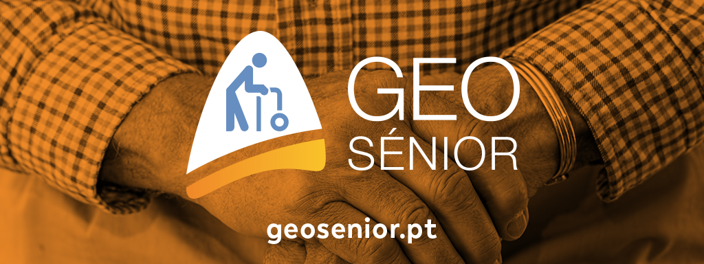 GeoSenior, a webapp que permite estar mais perto dos seniores da Estrela