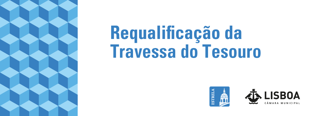 Requalificação da Travessa do Tesouro