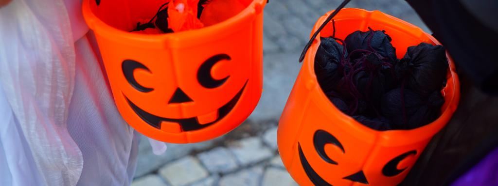 """Halloween: """"A fantasia assombrada"""""""