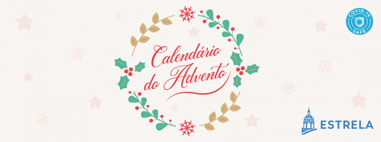 Calendário do Advento da Estrela
