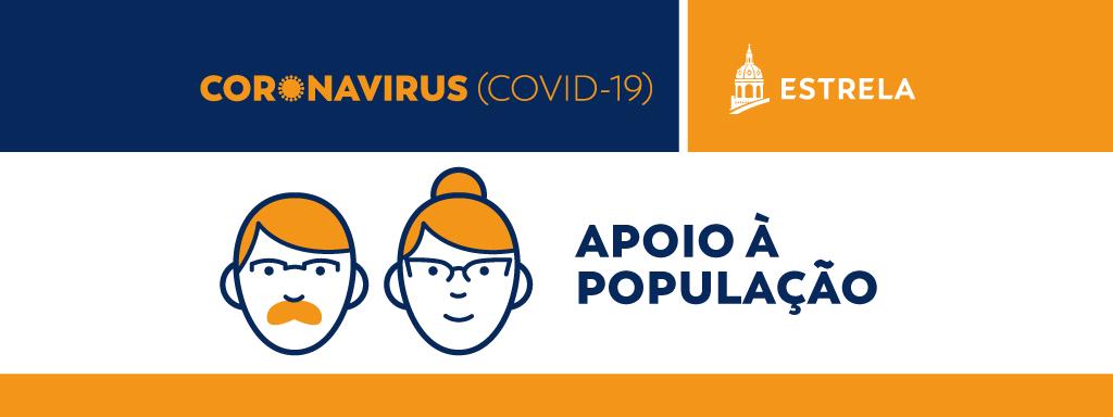 Campanha de apoio | Vacinação COVID-19