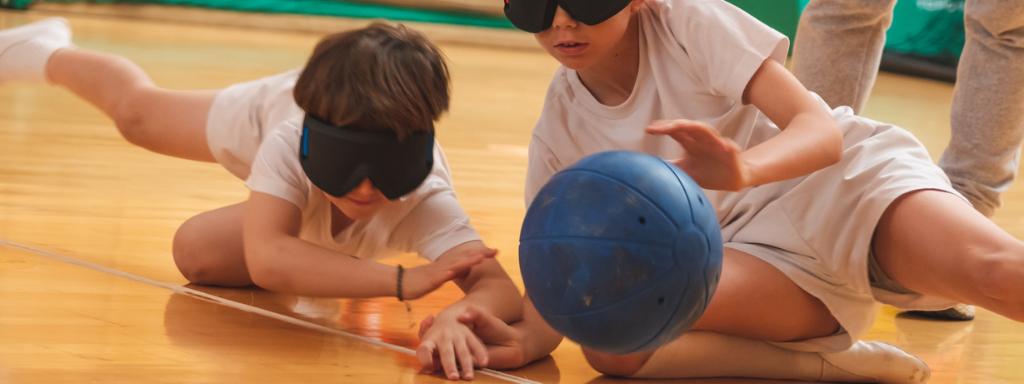 JFE promove o Desporto no externato O Lar da Criança