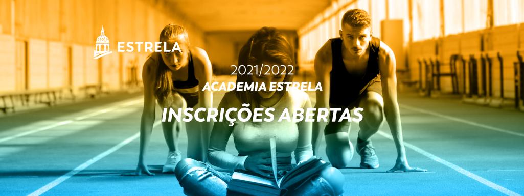 As atividades desportivas da Academia Estrela estão de volta