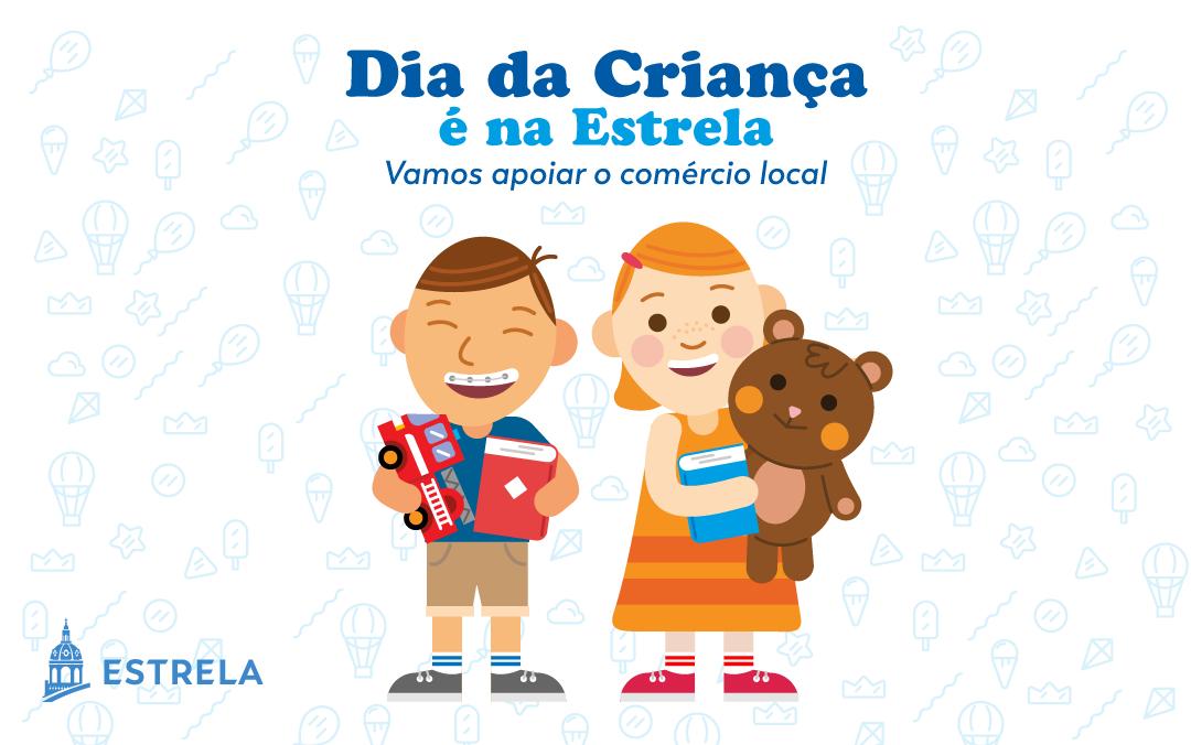 Cheque-Oferta | Dia da Criança