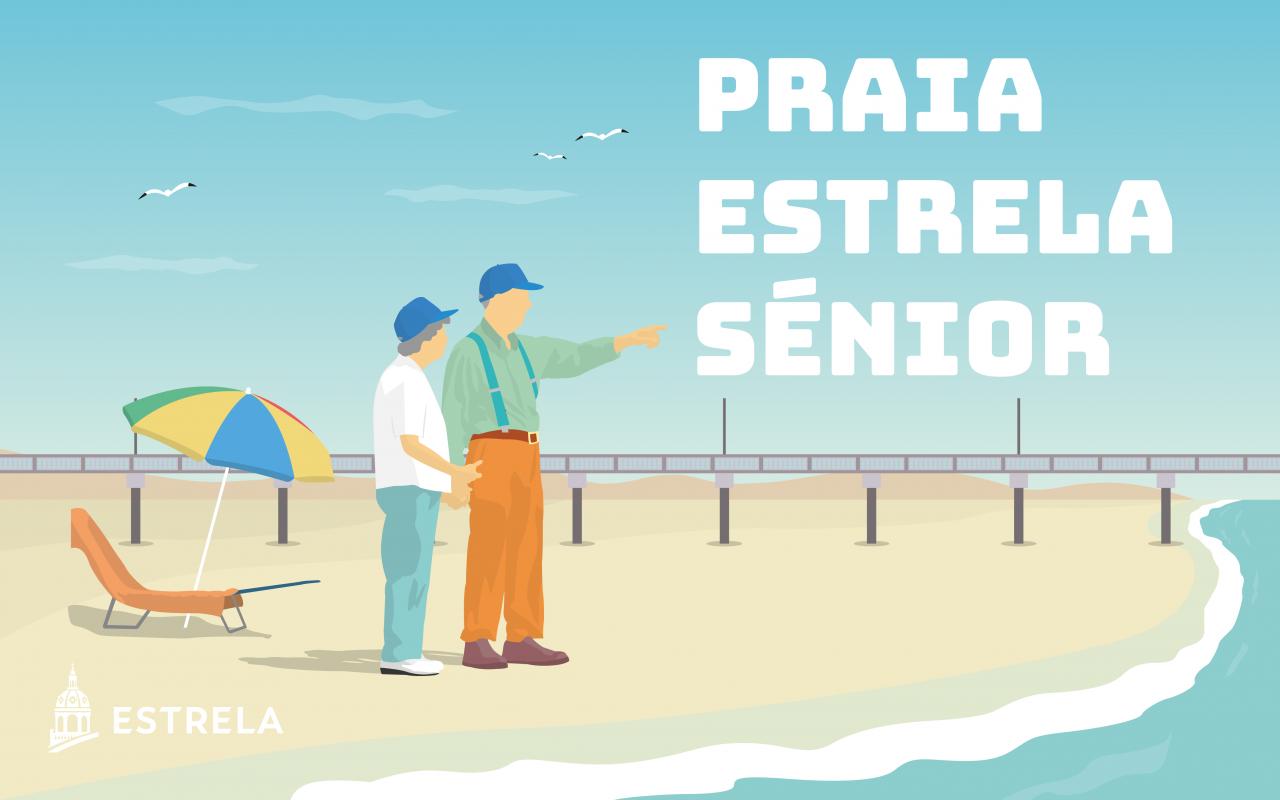 Inscrições | Praia Estrela Sénior