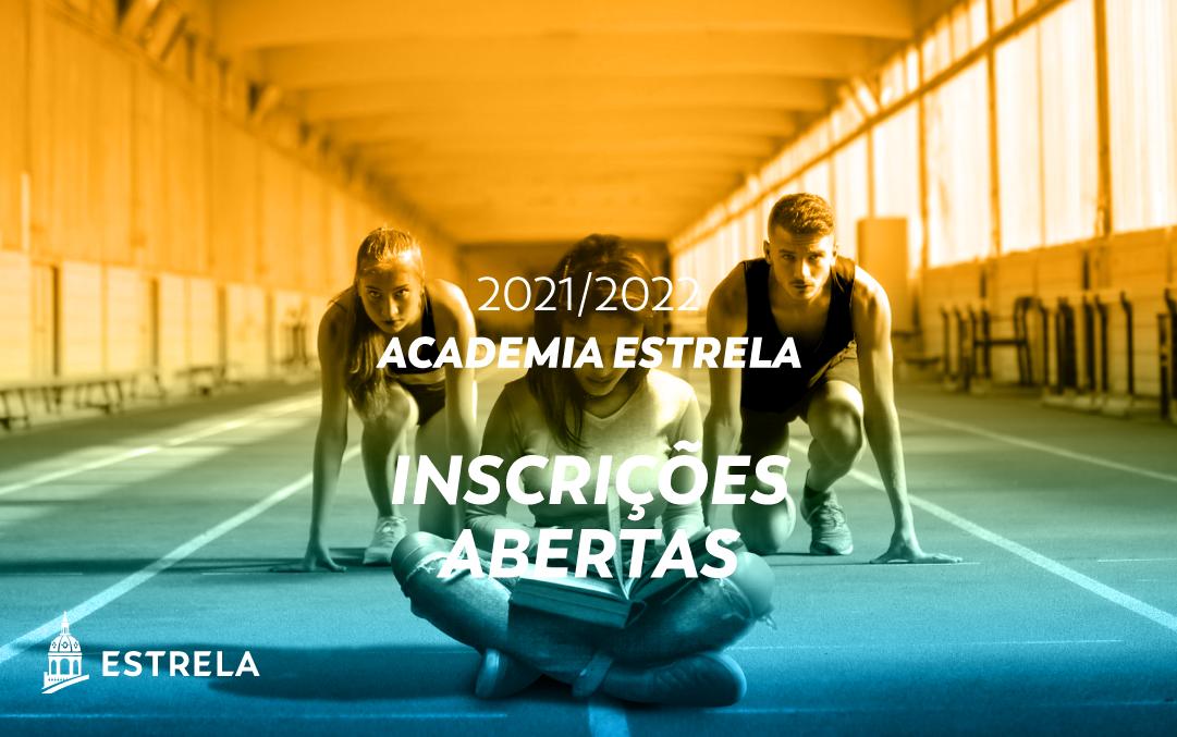 Inscrição Gratuita na Academia Estrela