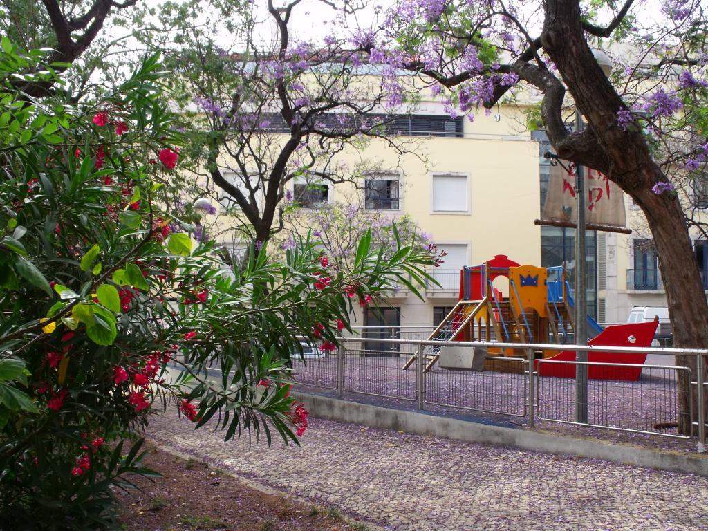 Jardim Infantil da Praça da Armada